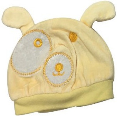 Wooshbaby Embroidered Skull Cap