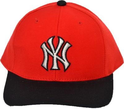 Gen Solid Hip Hop Cap