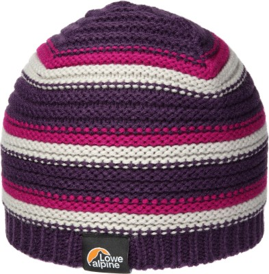 Lowe Alpine Striped Skull Cap