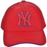 Florence9 baseball NY Cap