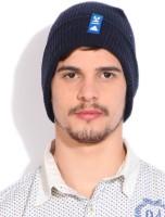 Men's Accessories - Adidas Self Design Skull Cap Cap