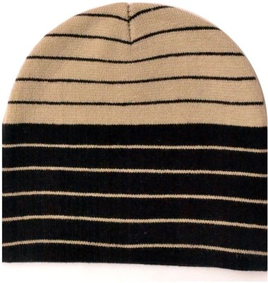Lord&Lady Striped Skull Cap