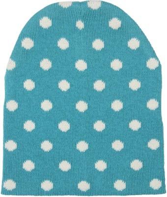 Pluchi Polka Print 1 Cap Cap