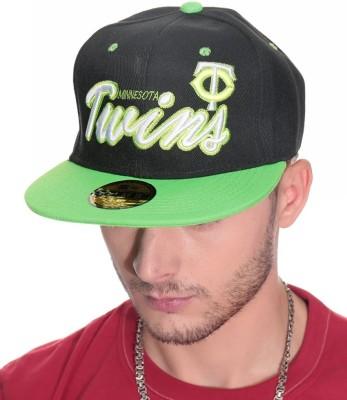 JORSS Printed Baseball Cap Cap