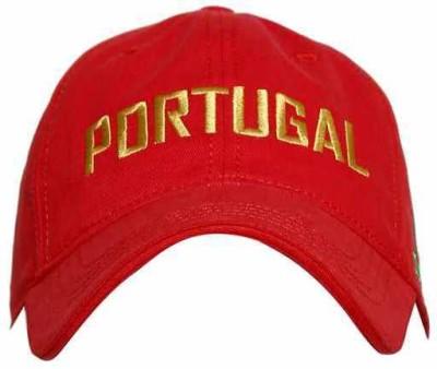 Sportigo Solid Portugal Sports Cap