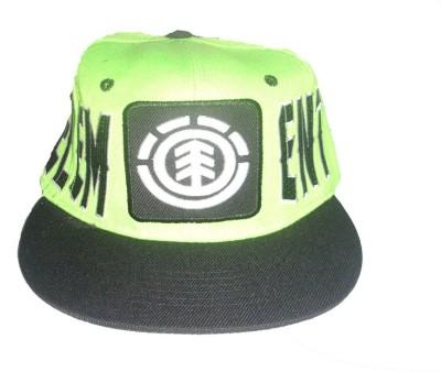 Ellis Premium Solid BaseBall Cap
