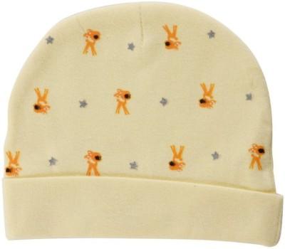 Baby Bucket Summer Infant Deer print Baby Cap
