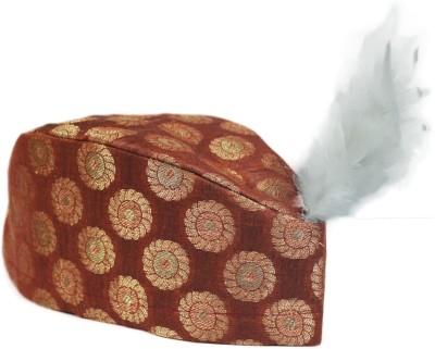 Faisal Merchantry Qawwali Cap