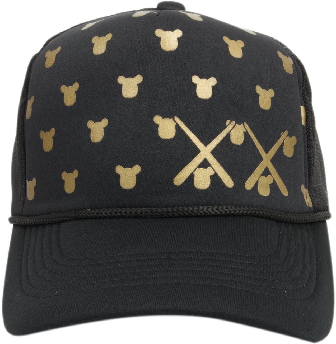b03a683fb ILU Printed Fashion caps