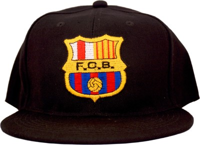 Florence9 Solid Snapback Cap