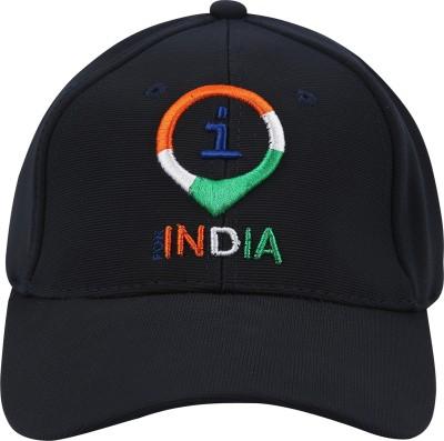 Imagica Self Design I For India Cap