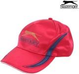 Slazenger Solid Snapback Cap