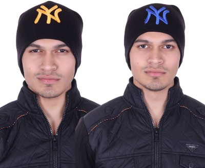 Belmarsh Skull Cap(Pack of 2)