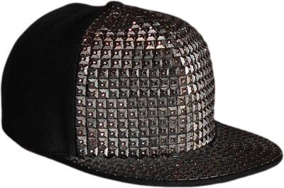 Huntsman Era Embellished Snapback Cap