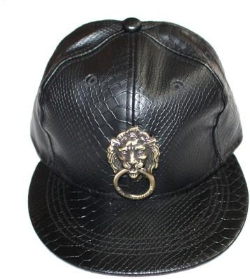 99DailyDeals Classy Original Leather Cap
