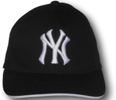 Huntsman Era Solid Baseball Snapback Cap