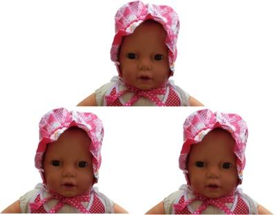 SRIM Srim Printed Baby Cap
