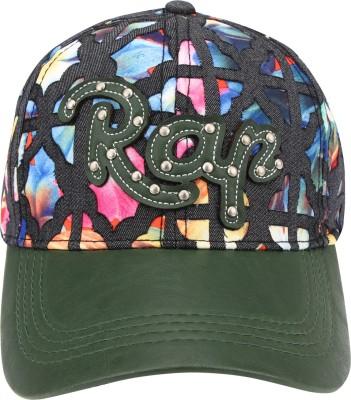 Florence9 Self Design Snapback Cap
