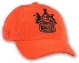 MAUSER MAUSER CAP Orange Cap