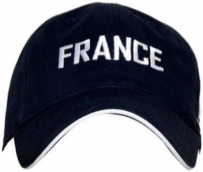 Sportigo Solid France Sports Cap