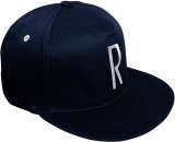 Nimble House Embroidered R Cap