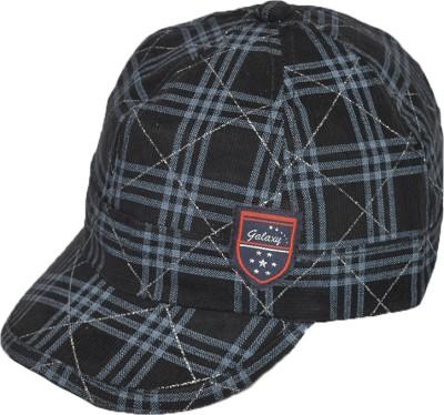 Gen Checkered Basic Cap