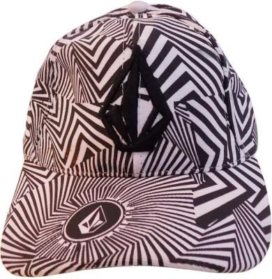 Rege Printed Safari Cap