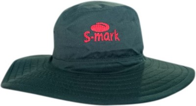 S-Mark S-Mark Cricket Hat Embroidered Cricket Hat Cap