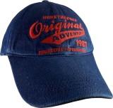 HoneyBadger Embroidered cap Cap