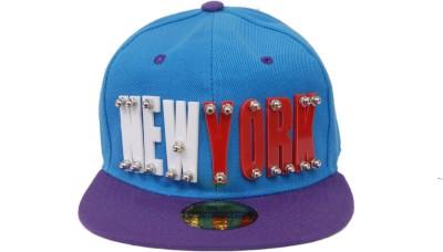 JORSS Yoyo Applique Baseball Cap
