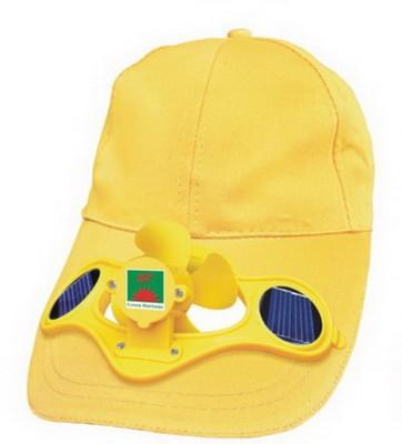 Green Horizons Solid Head Cap