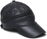 Walletsnbags Solid Visor Cap Cap
