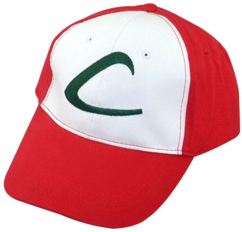 a347331afb2 Saifpro Pokemon Embroidered Cap