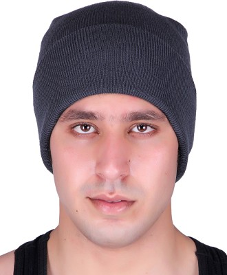 Shax Solid Skull Cap