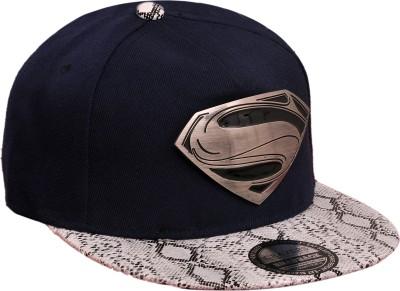 Cravers Premium Solid Snapback Cap