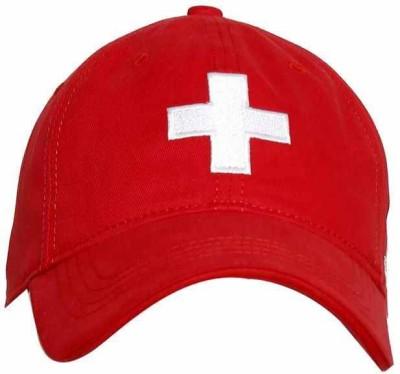 Sportigo Switzerland Cap