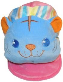 Baby Bucket Kids Cap(Pink)
