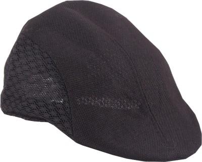 Modo Vivendi Solid Berets cap Cap