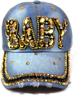 99DailyDeals Baby Quality Stone Summer Cap