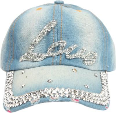 ILU Solid Denim, Snapback, baseball, Hip Hop, Trucker, Hat, Caps Cap