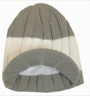 RICH WOOL Woven WARM STYLISH SKULL CAPS Cap