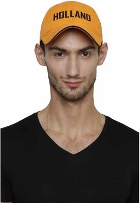 Sportigo Solid Holland Sports Cap
