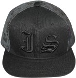 Gift Island Embroidered Style Cap Cap