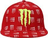 Eccellente Self Design Hip Hop Cap Cap