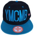 Kartrelic Ymcmb Black Blue Embroidered B...