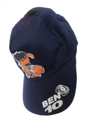 DCS Ben10 Printed Cap