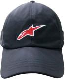 BikeStuff Printed Baseball Cap
