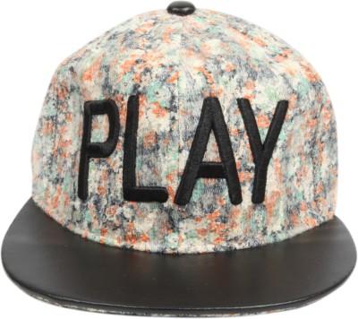 ILU Embroidered Play, Snapback, baseball, Hip Hop, Hat, Caps Cap