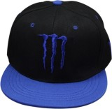 Nimble House Embroidered MONSTER ENERGY ...