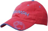 Triumph Polo Cap